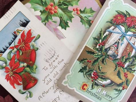 christmas-postcards