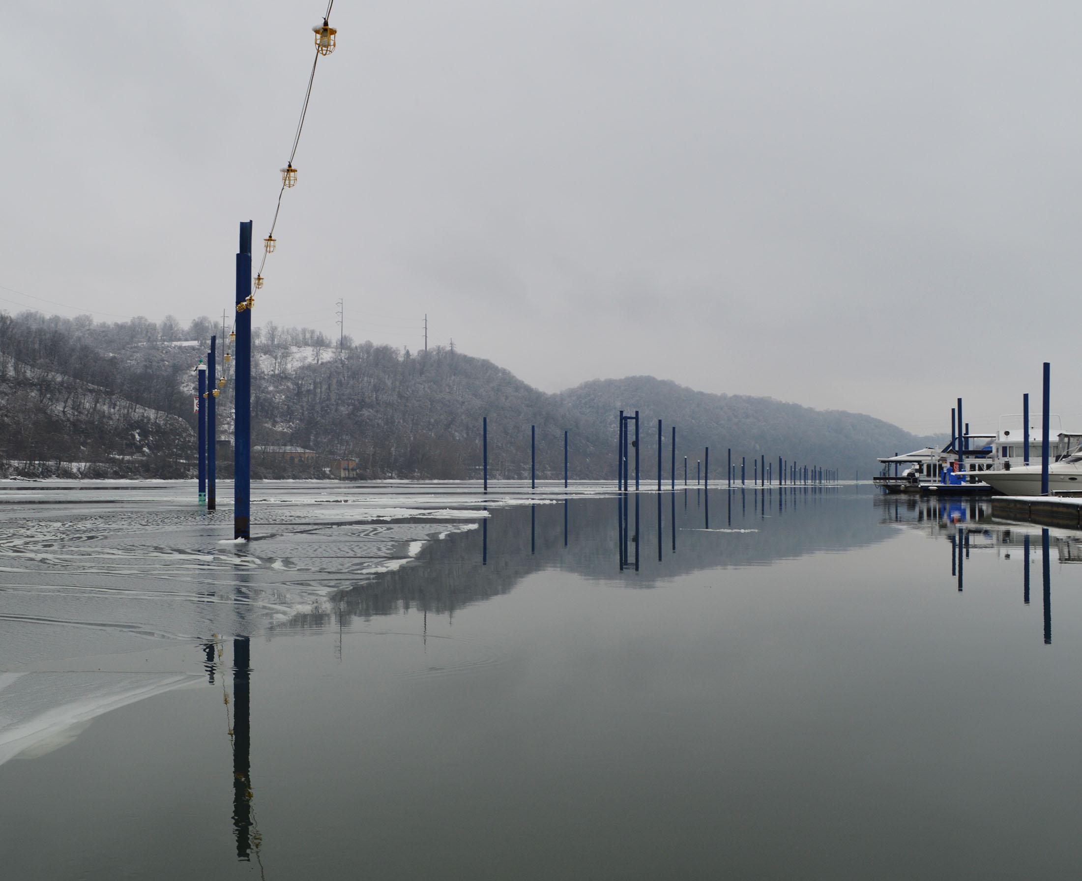 long view water winter