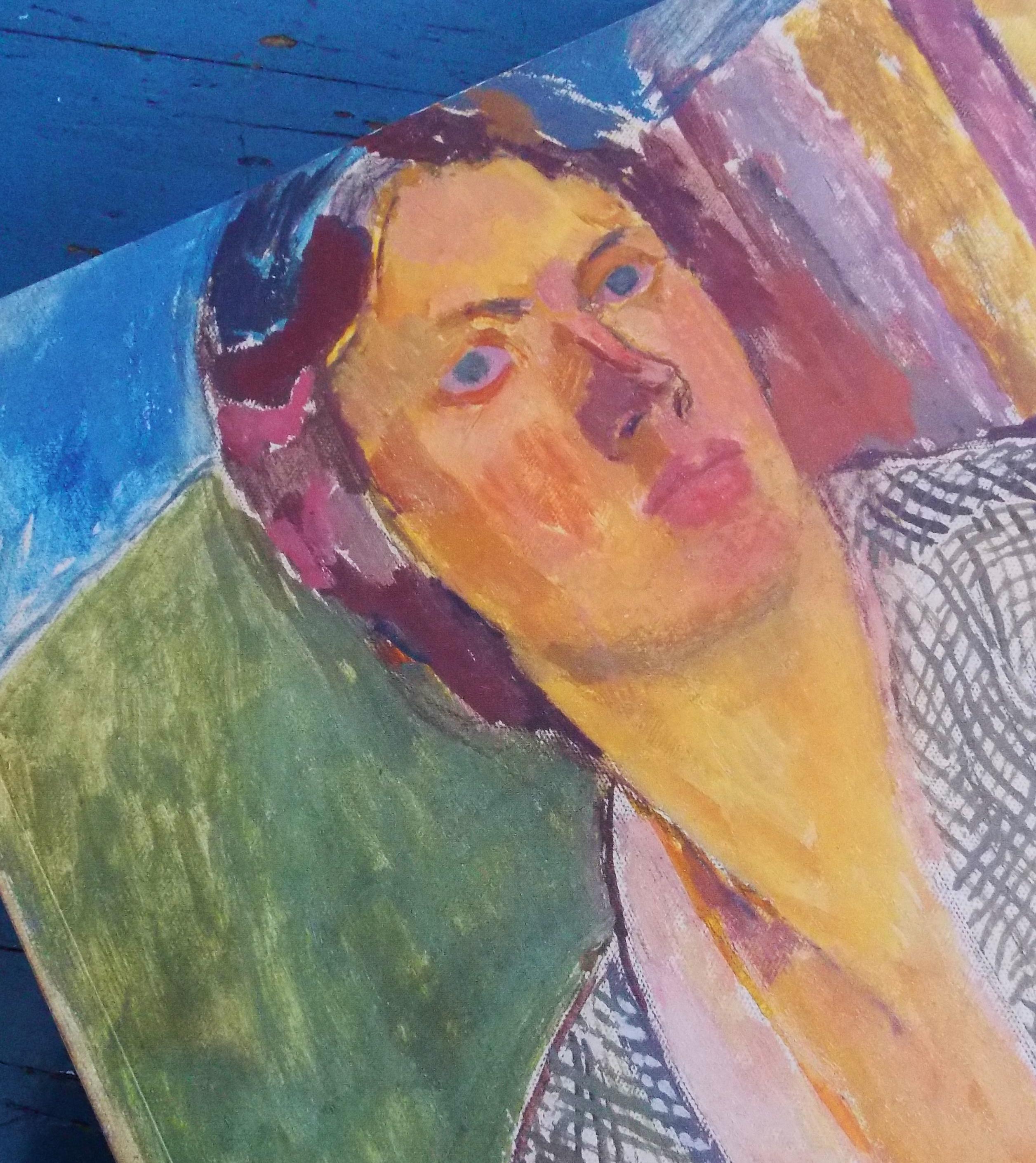 portrait vbell